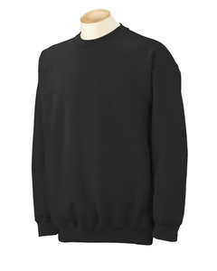 Adult Crewneck Sweatshirt - Black